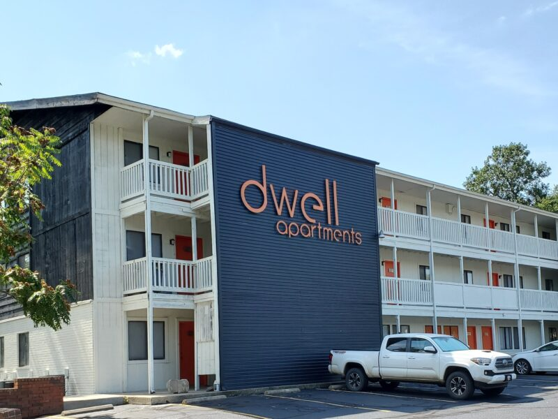 Dwell Apartments